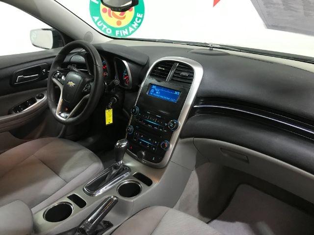 Chevrolet Malibu 2014 price $0