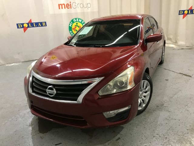Nissan Altima 2013 price $0