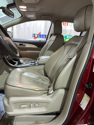 Lincoln MKX 2013 price $0