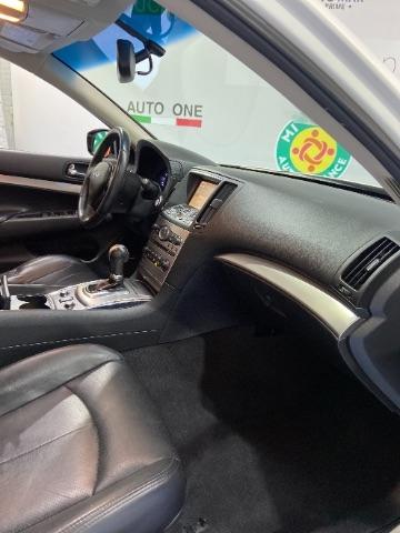 Infiniti G Sedan 2013 price $0