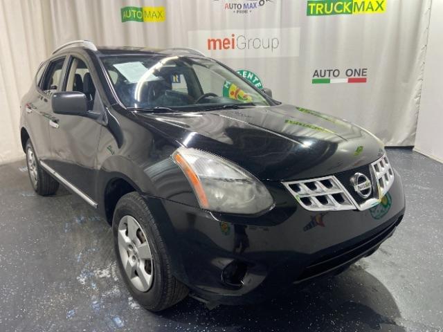 Nissan Rogue Select 2014 price $0