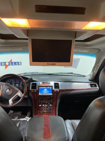 Cadillac Escalade 2007 price $0