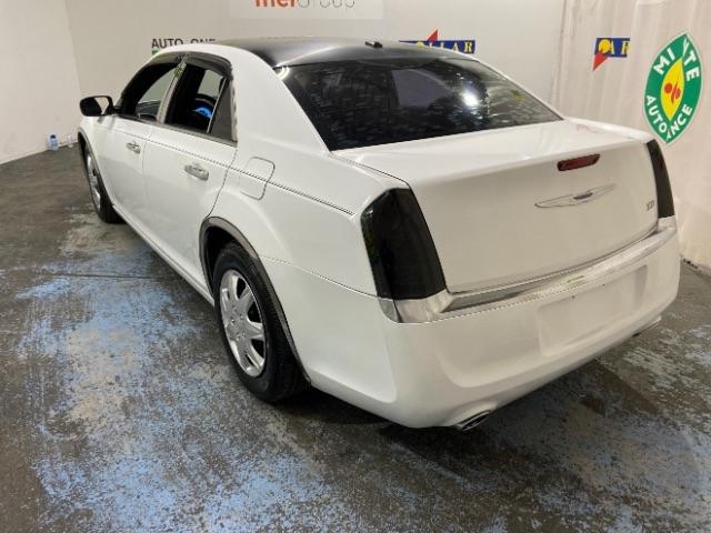 Chrysler 300 2012 price $0