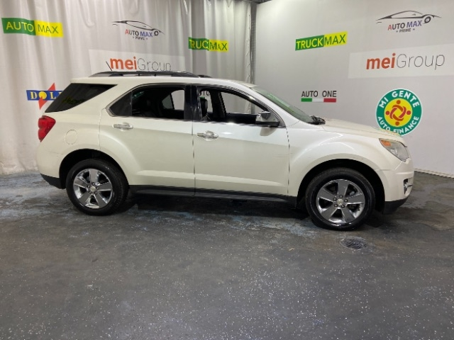 Chevrolet Equinox 2013 price $0