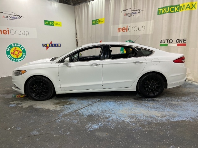 Ford Fusion 2017 price $0