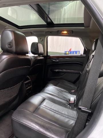 Cadillac SRX 2012 price $0