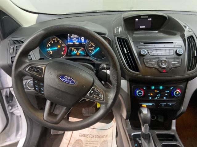 Ford Escape 2017 price $0