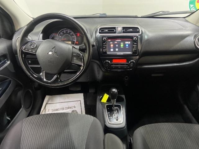 Mitsubishi Mirage G4 2019 price $0