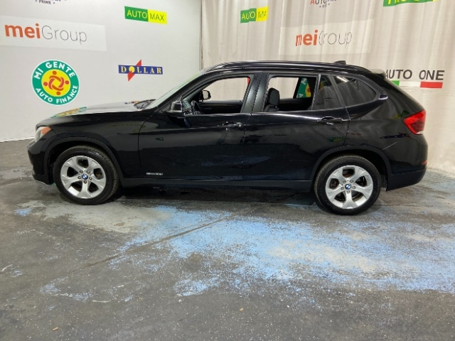 BMW X1 2015 price $0