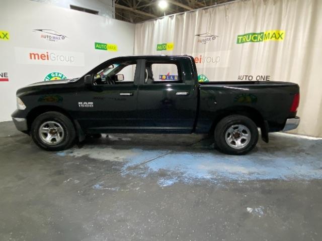 RAM 1500 2016 price $0