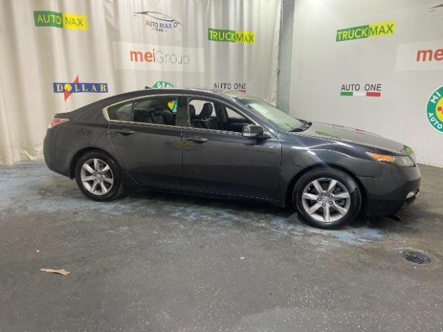 Acura TL 2012 price $0