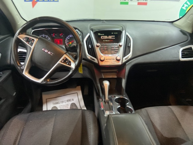 GMC Terrain 2015 price $0