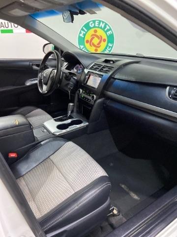Toyota Camry 2012 price $0