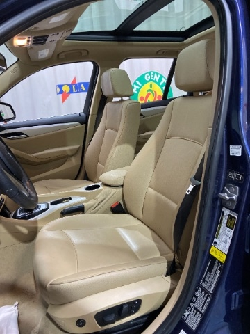 BMW X1 2014 price $0