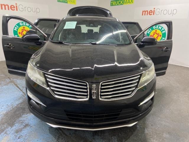 Lincoln MKC 2015 price $0