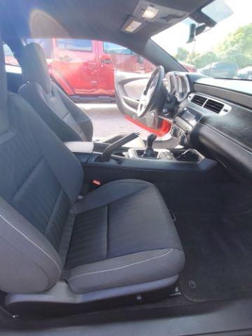 Chevrolet Camaro 2013 price $0