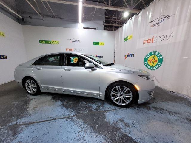 Lincoln MKZ 2014 price $0