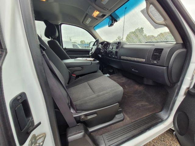 Chevrolet Silverado 1500 2013 price $0