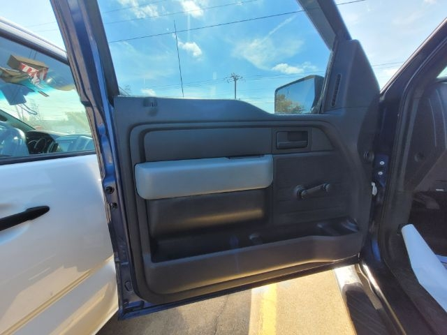 Ford F-150 2011 price $0