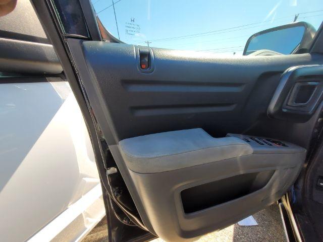 Honda Ridgeline 2011 price $0