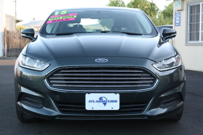 Ford Fusion 2015 price 0 DOWN PAYMENT O.A.C.