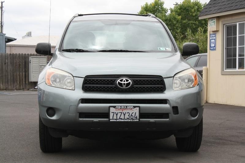 Toyota RAV4 2008 price $6,987