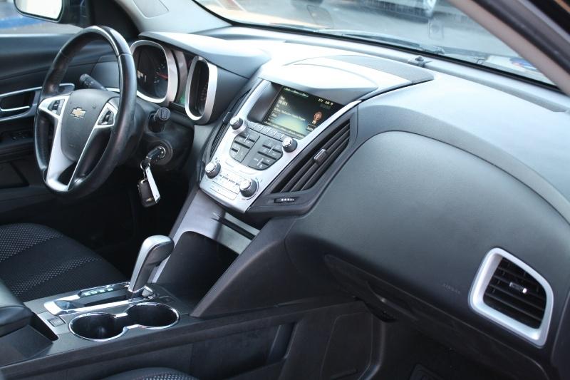 Chevrolet Equinox 2012 price $7,988