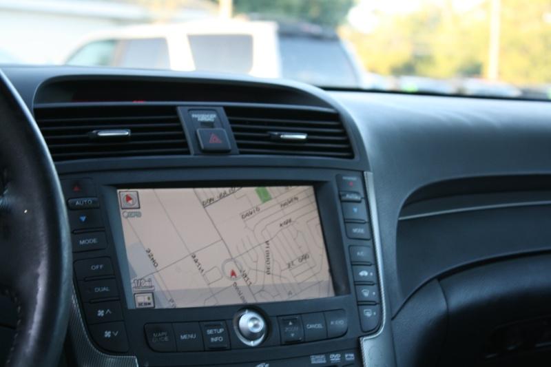 Acura TL 2007 price $12,988
