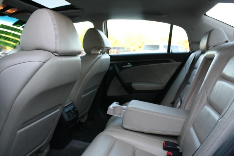 Acura TL 2007 price $11,988