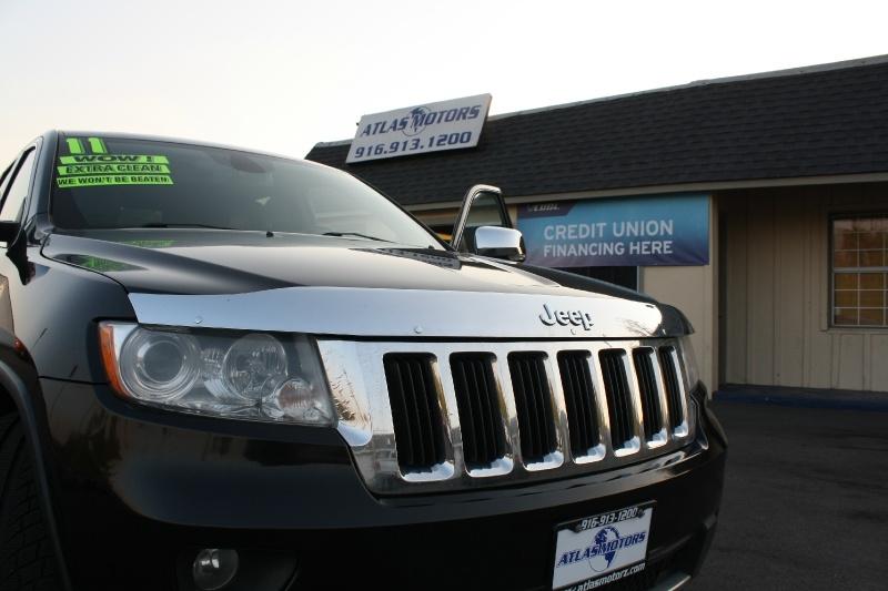 Jeep Grand Cherokee 2011 price $13,988