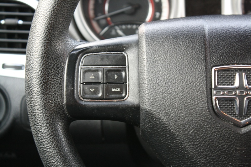 Dodge Journey 2016 price $10,985