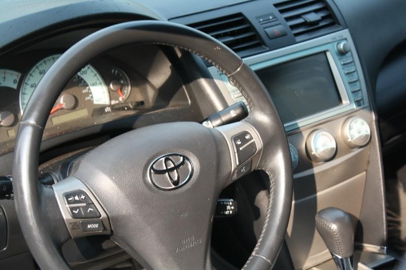 Toyota Camry 2009 price $5,988
