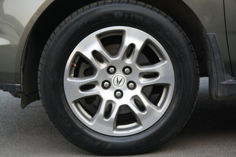 Acura MDX 2007 price $8,985