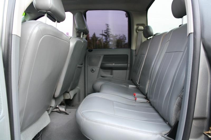 Dodge Ram 2500 2006 price $13,888