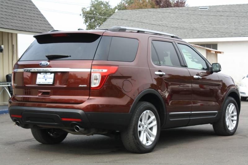 Ford Explorer 2015 price $14,988