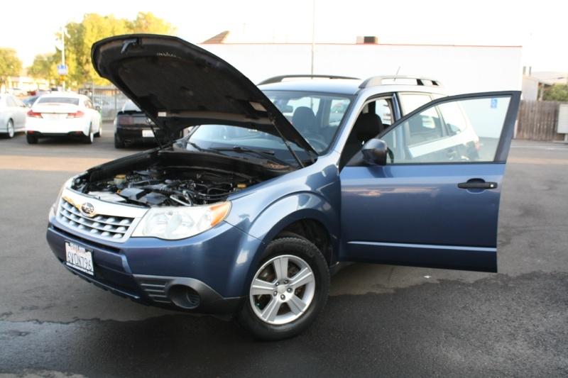 Subaru Forester 2012 price $10,988