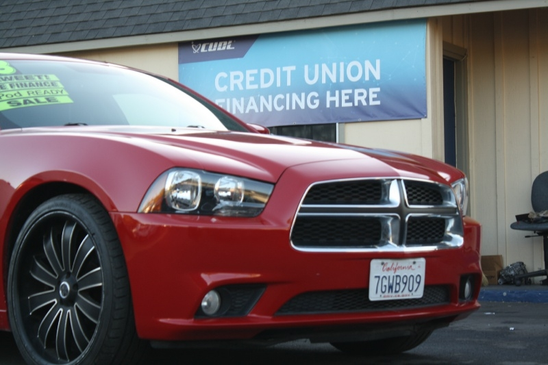 Dodge Charger 2013 price $12,985
