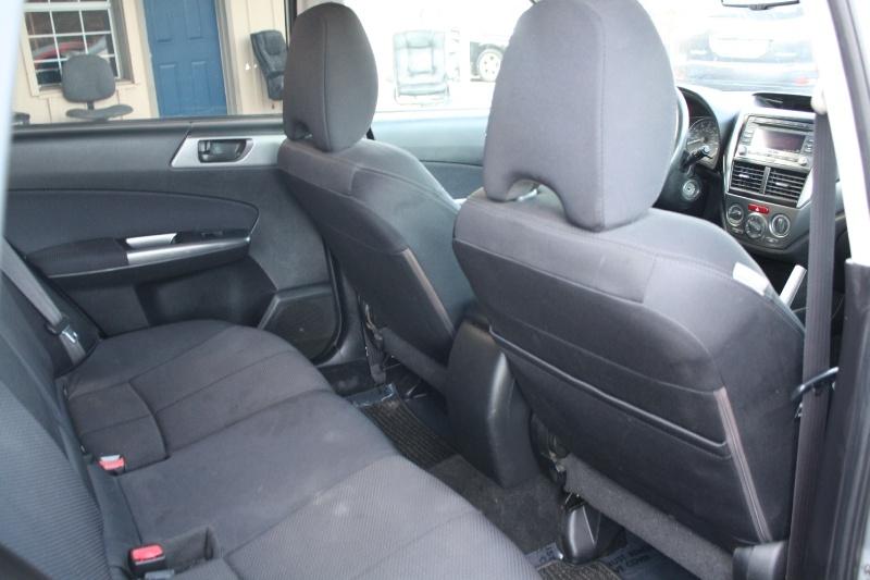 Subaru Forester 2012 price $6,988