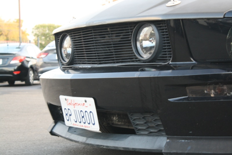 Ford Mustang 2007 price $11,988