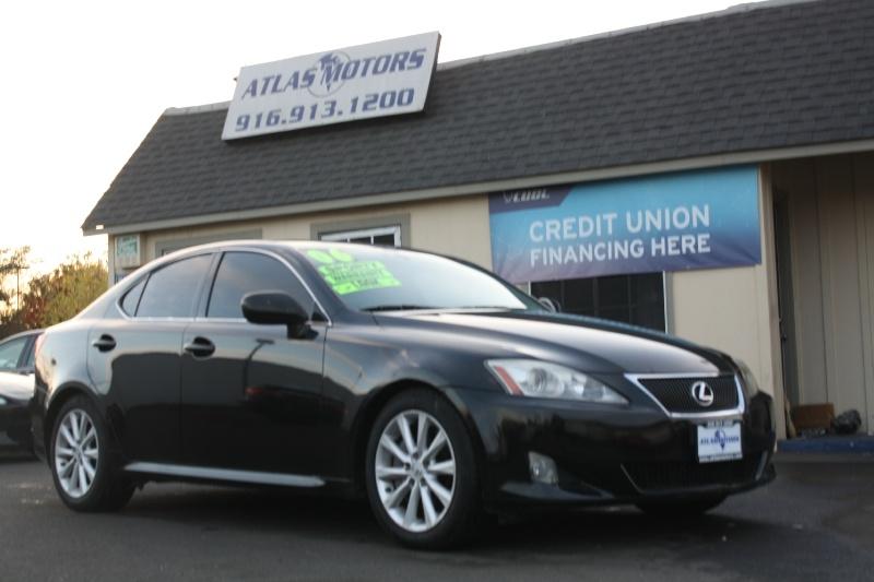 Lexus IS 350 2006 price $8,988
