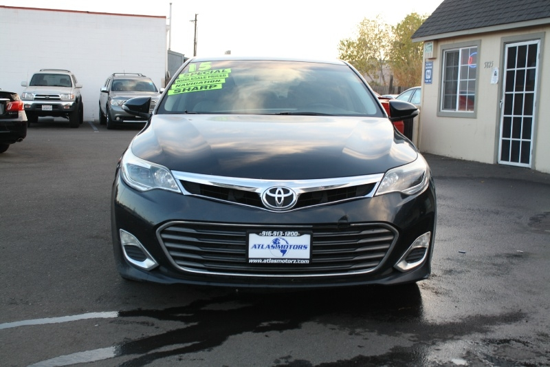 Toyota Avalon 2015 price $8,999