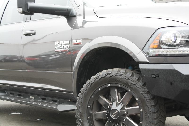 RAM 2500 2018 price $34,888