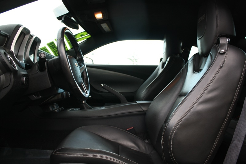 Chevrolet Camaro 2013 price $17,999