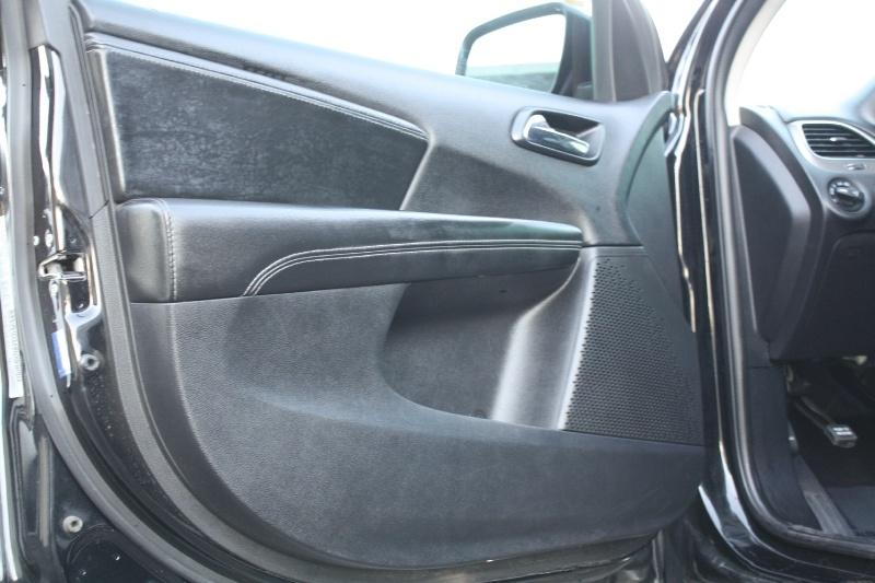 Dodge Journey 2017 price $11,898