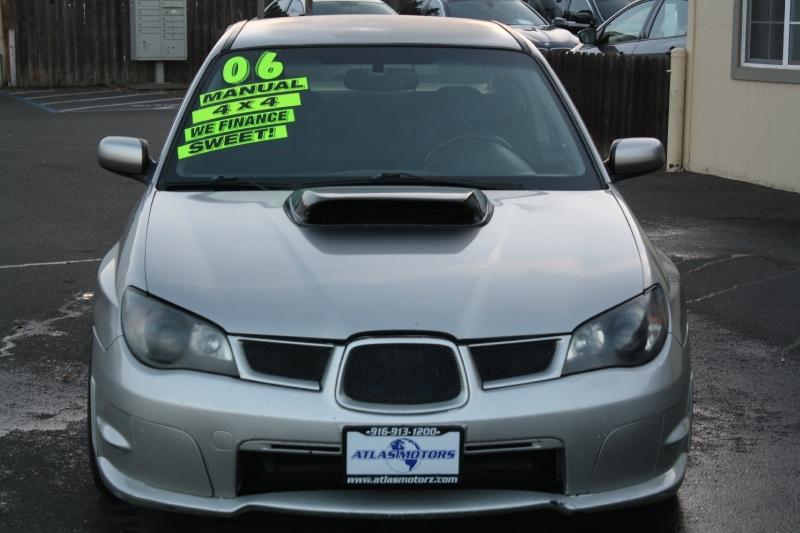 Subaru Impreza Sedan 2006 price CALL FOR PRICE