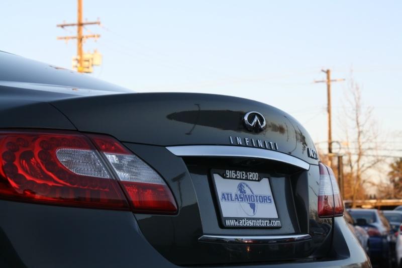 Infiniti M37 2012 price $11,888