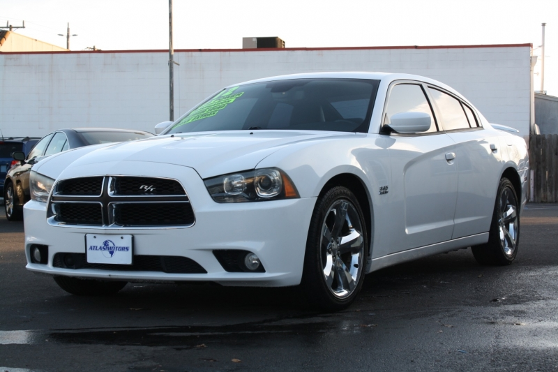 Dodge Charger 2012 price $12,985
