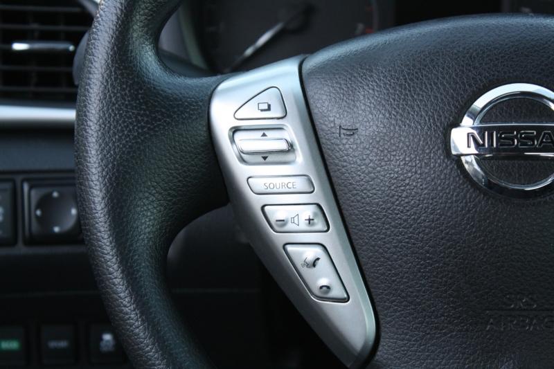 Nissan Sentra 2017 price $9,498
