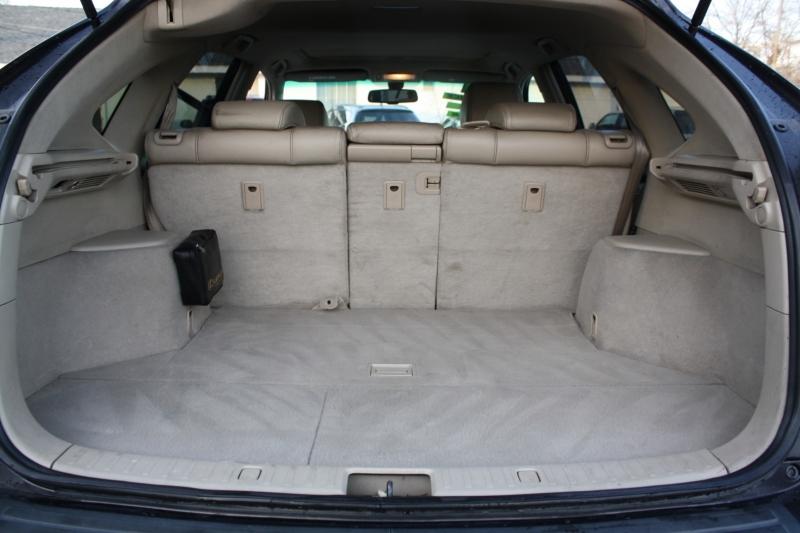 Lexus RX 350 2009 price $6,995
