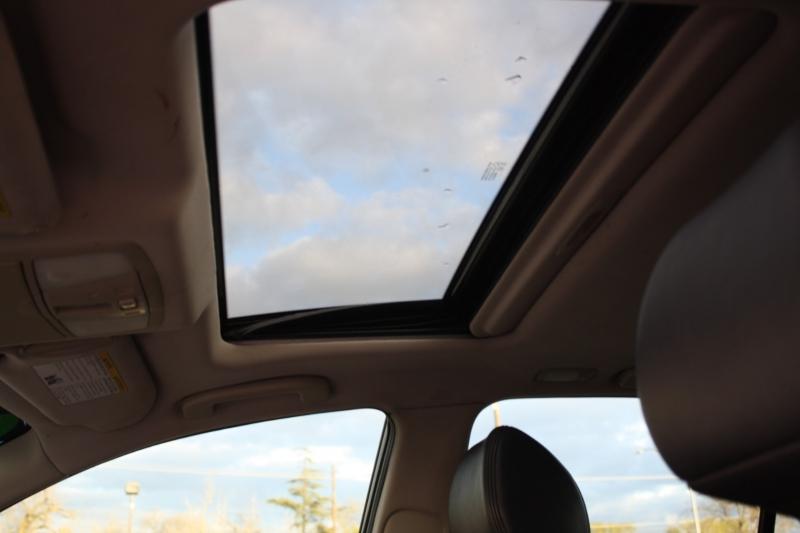 Infiniti G35 Sedan 2007 price $8,998